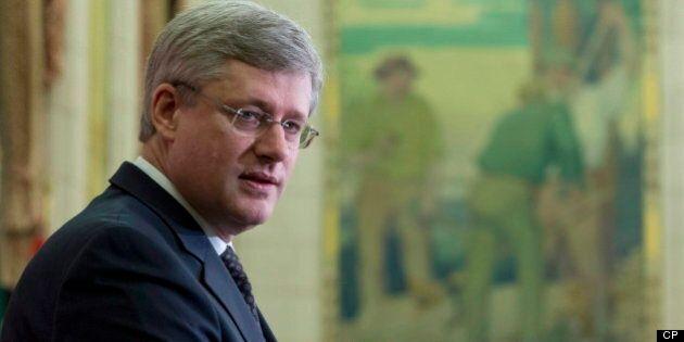 Amnesty exhorte Stephen Harper à évoquer les droits de l'homme en