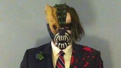 Ces déguisements d'Halloween 2013 vont vous épater
