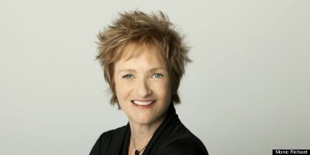 Télé-Québec : Claire Lamarche s'intéressera au système
