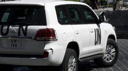 La Syrie a terminé la destruction de son équipement de production d'armes