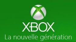 La présentation de la nouvelle Xbox