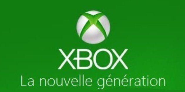 Xbox One : la présentation de la nouvelle console de