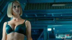 Le scénariste de «Star Trek Into Darkness» s'excuse pour une scène sexy