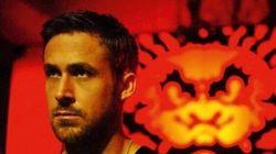 Ryan Gosling se met à la boxe thaï à Cannes