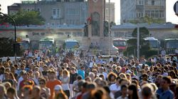 Turquie: un tribunal annule le projet urbain à l'origine de la fronde