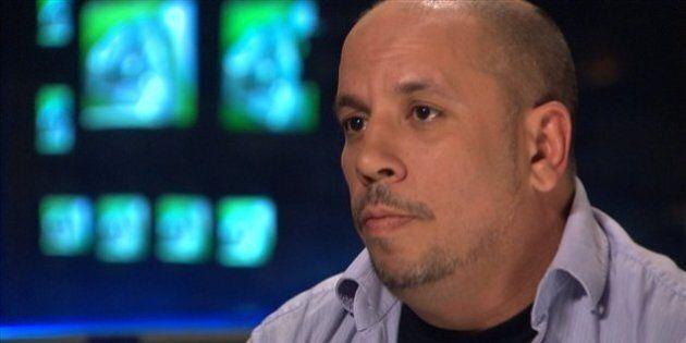 Malgré la peur et les menaces, Ken Pereira ne regrette