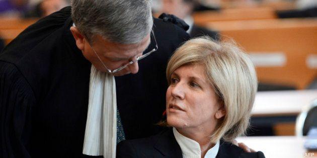 Sylvie Andrieux : la députée PS condamnée à trois ans de prison dont deux avec