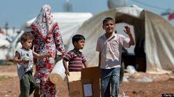 Le Canada accueillera jusqu'à 1300 réfugiés