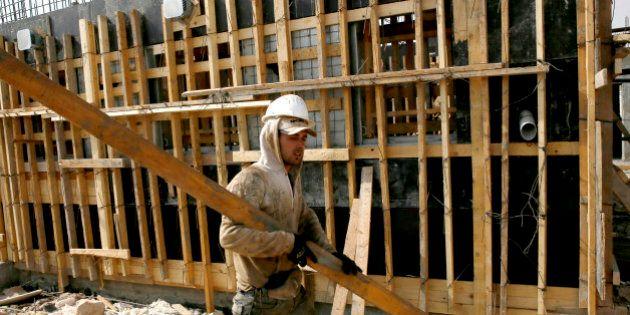 Israël: 1500 nouveaux logements construits dans les