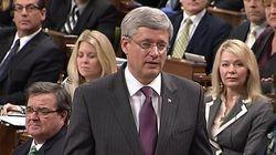 Scandale du Sénat : Harper n'a pas délibérément trompé les Communes
