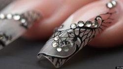 Comment devenir une pro du nail art? Entrevue avec Tamara Di