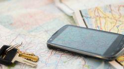 Sept bonnes manières de planifier un voyage avec Internet
