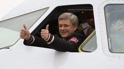 Le premier ministre Stephen Harper se rend au Pérou et en