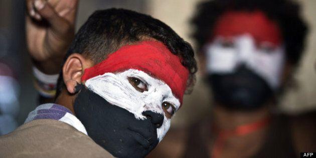 16 morts dans l'attaque d'un rassemblement pro-Morsi au