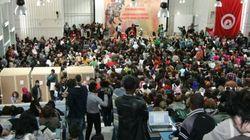 Le Forum social mondial de Tunis marque un grand retour en