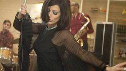 Les plus beaux looks de Jessica Paré dans «Mad Men»
