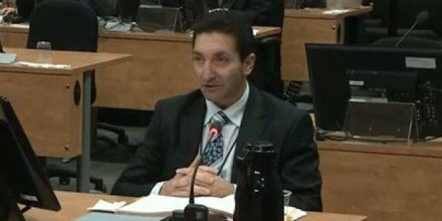 Commission Charbonneau: la FTQ dans le filet de