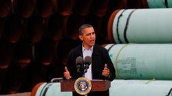 Obama insiste sur l'impact que pourrait avoir Keystone XL sur le