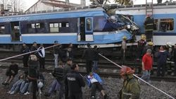 Caméras dans les trains en Argentine: des conducteurs pris en flagrant
