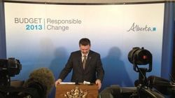 Budget en Alberta: le gouvernement emprunte massivement pour les