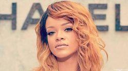 Rihanna a éclipsé tout le monde au défilé Chanel à Paris