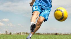 Une jeune joueuse de soccer de Gatineau remporte une victoire sur le port du