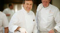 Daniel Boulud partage ses secrets de cuisine