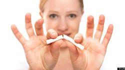 Des paquets de cigarettes qui parlent pour lutter contre le