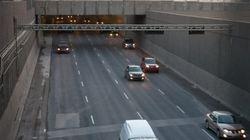 Recouvrement de l'autoroute Ville-Marie: guerre de