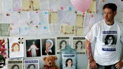 Les enfants disparus signalés à l'organisme Enfant-retour Québec