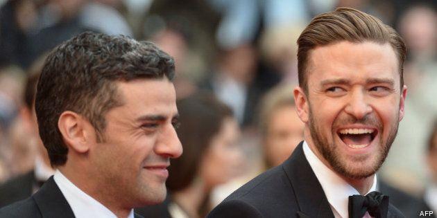 Cannes 2013: Justin Timberlake et Kirsten Dunst montent les marches