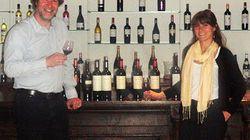 Les vins Trapiche