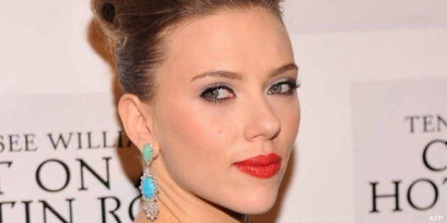 Scarlett Johansson réalisera «La traversée de l'été», adaptation du roman de Truman