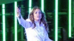 J-Lo présente ses excuses pour son concert polémique