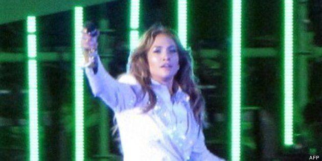 Jennifer Lopez regrette d'avoir chanté un bon anniversaire au président du Turkménistan