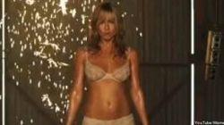 Ce qu'a fait Jennifer Aniston pour avoir un corps de