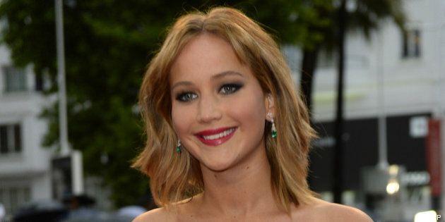 Cannes 2013: Jennifer Lawrence, Léa Seydoux et une choucroute russe montent les marches