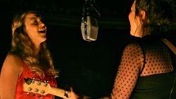 Les sœurs Boulay lancent l'album «Le poids des confettis»