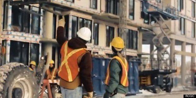 Formation de la main-d'oeuvre: Ottawa annonce un programme qui n'existera peut-être