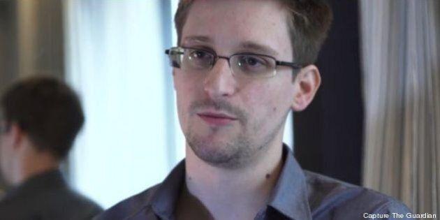 Snowden demande l'asile politique dans 21 pays, puis renonce à la