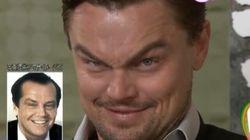 La meilleure imitation de Jack Nicholson