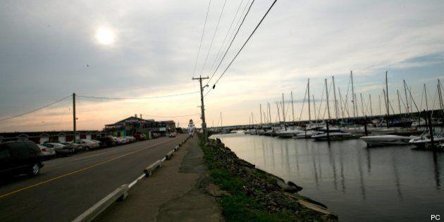 Disparition d'un bateau de pêche: recherches