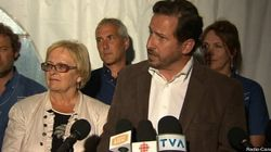 Lac-Mégantic: Québec ordonne à la MMA de remettre le site en