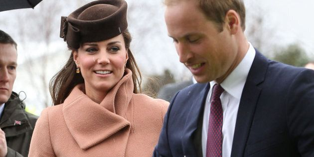 À quoi ressemblera le bébé de Kate et William? Voici un