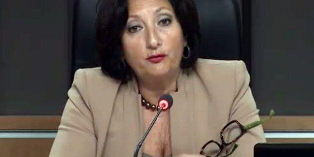 Dessau demande un statut de participant devant la commission