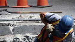 Des travaux routiers pour le week-end de la Journée des