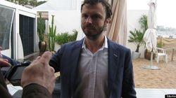 Le démantèlement de Sébastien Pilote à Cannes