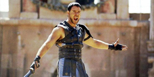 Gladiator 2: Maximus serait devenu immortel dans la suite appelée «Christ