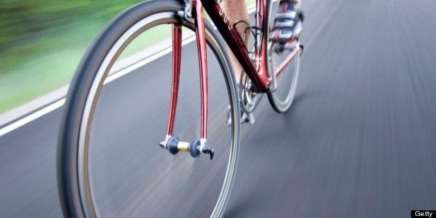 18e Tour Charles-Bruneau: 35 cyclistes feront 900 km de l'Abitibi vers