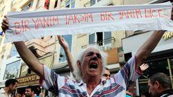 Turquie: environ 8 000 blessés depuis le début de la